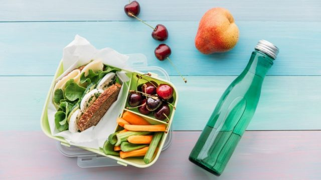 Eat clean – Trào lưu giảm cân cấp tốc mới nhất bạn không thể bỏ qua!