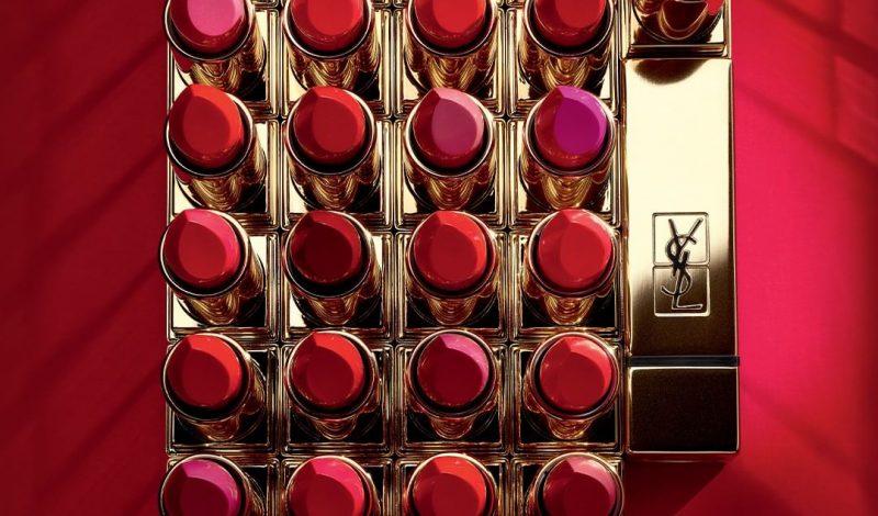 YSL Rouge Pur Couture Lipstick – lời cảm ơn nàng tự dành cho bản thân sau 1 năm vất vả!