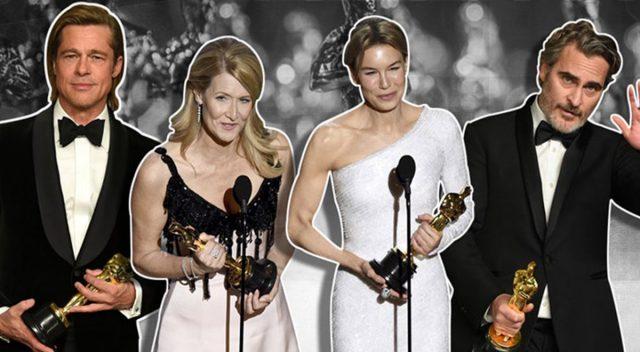 Dạo quanh thảm đỏ Oscar 2020: Kiểu tóc nào để lại ấn tượng cho bạn nhất?