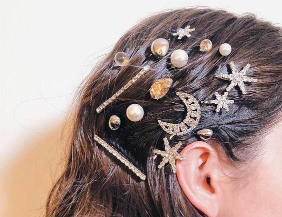 """Nếu đã tự nhận mình """"nhạy trend"""" thì phải biết đến 5 món phụ kiện tóc hot hòn họt sau đây!"""