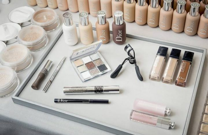 Bạn đã cập nhật xu hướng trang điểm xuân hè 2020 từ Dior hay chưa?