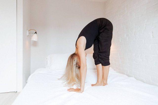 Yoga vỡ lòng – 7 tư thế dễ ợt cho nàng mới bắt đầu!
