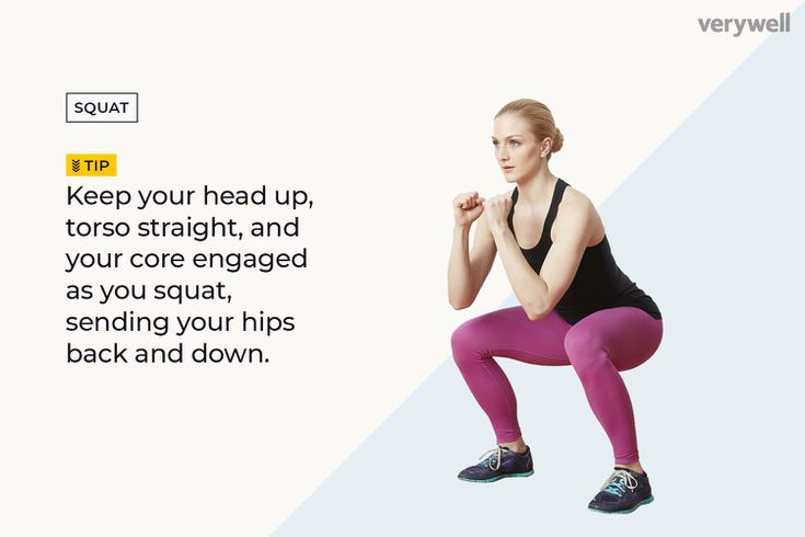 tập thể dục tại nhà