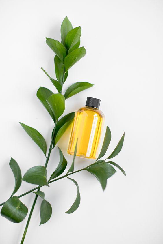 dưỡng tóc bằng argan oil