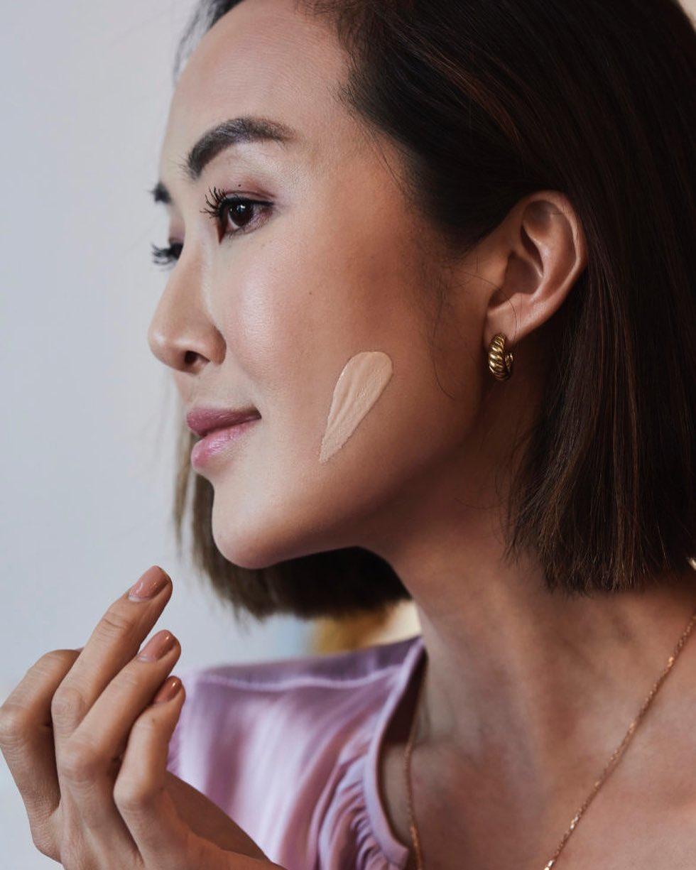 Cải thiện và khôi phục độ đàn hồi cho da bằng kem dưỡng da ban đêm