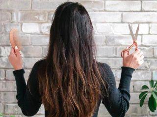 Đừng bỏ qua bài viết này nếu bạn thật sự muốn chấm dứt tình trạng tóc chẻ ngọn