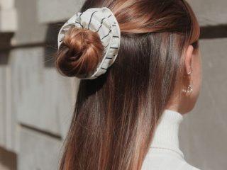 """3 kiểu tóc """"chữa cháy"""" mái tóc bết dính mà mọi cô gái đều có thể thực hiện"""