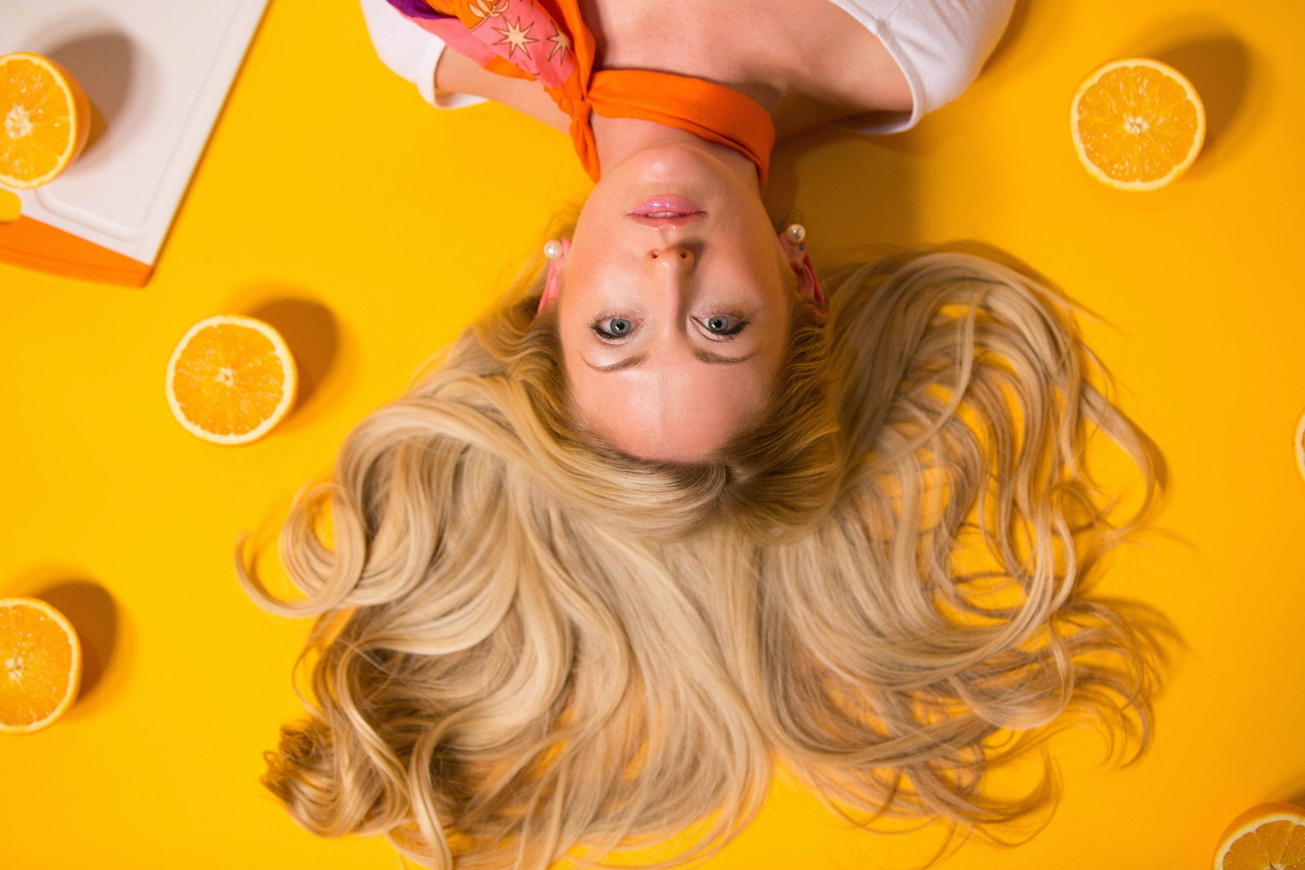 cách ngăn rụng tóc và kích thích mọc tóc