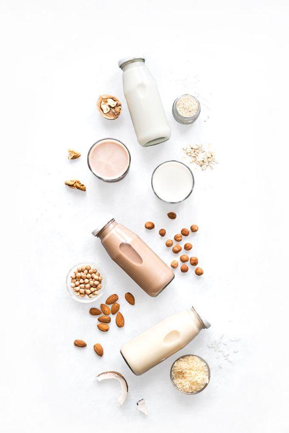 Cách Làm Đẹp Da Mặt Giản Đơn với sữa tươi không đường