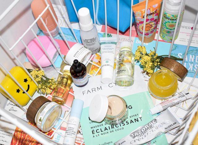 Cuối cùng thì danh sách top những sản phẩm dành cho da nhạy cảm được đánh giá cao nhất trên Sephora cũng đã có rồi đây!