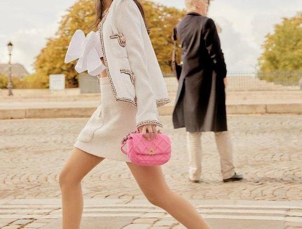 Chanel 19 – Chiếc Túi Hot Hit Đang Rục Rịch Bước Lên Ngôi Vị It Bag