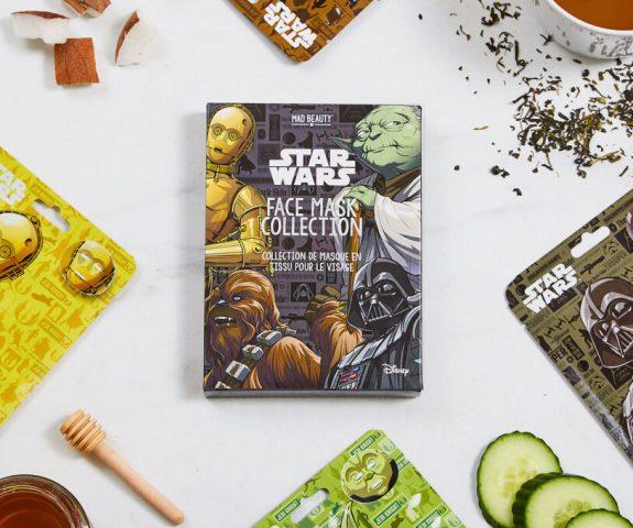 """Tín đồ Stars War chú ý: Mặt nạ Baby Yoda đã """"cập bến"""" và sẵn sàng """"đánh gục"""" con tim của quý vị!"""