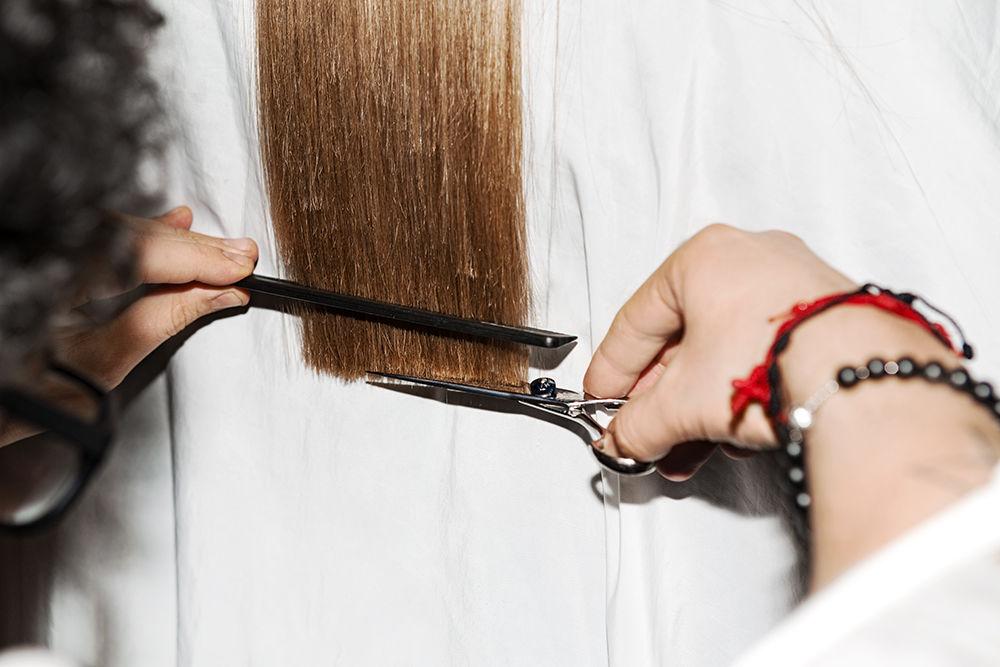 tóc chẻ ngọn