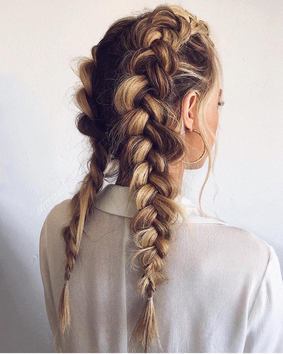 tóc đẹp 2020