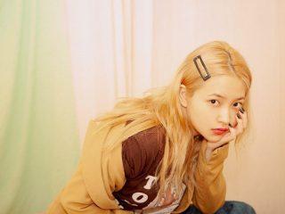 Cô nàng Yeri (Red Velvet) và bộ sưu tập kẹp tóc trendy