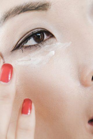 Tại sao loại kem mắt bạn đang dùng lại không phát huy tác dụng?