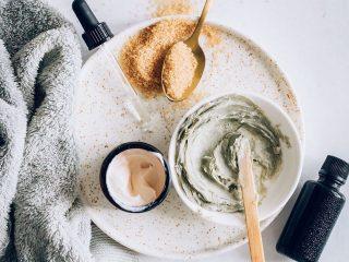 4 công thức dưỡng da cho làn da đẹp không tỳ vết chỉ với nguyên liệu trong căn bếp nhà bạn