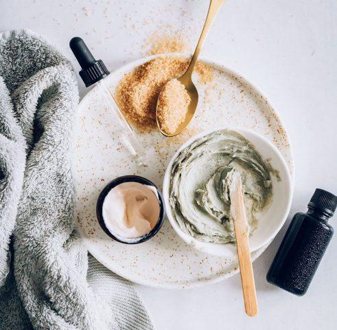 4 công thức dưỡng da cho làn da đẹp không tỳ vết chỉ với các nguyên liệu trong căn bếp nhà bạn