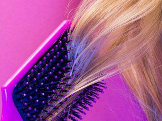 """Một lần và mãi mãi """"say goodbye"""" tóc chẻ ngọn liệu có khó đến thế?"""
