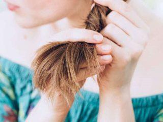 """Đâu là """"liều thuốc"""" tốt nhất để điều trị """"căn bệnh"""" tóc chẻ ngọn?"""