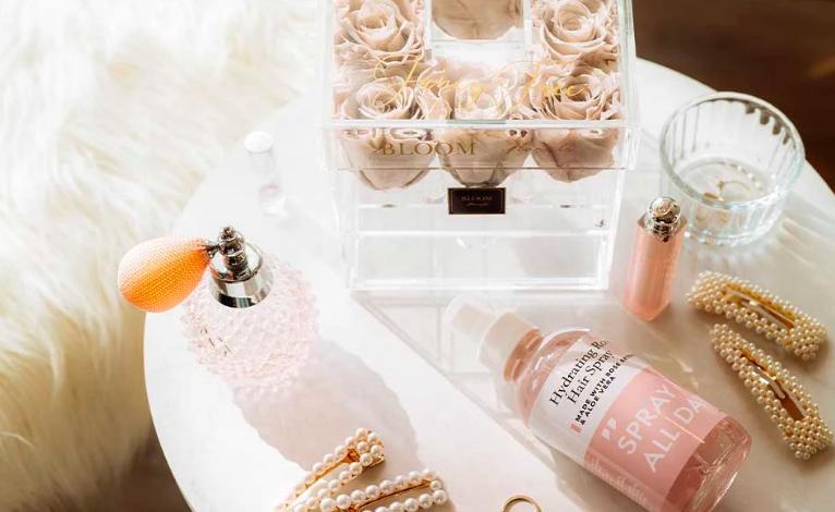 Nước hoa cho tóc – trào lưu được các beauty editor dự đoán sẽ bùng nổ vào năm nay!
