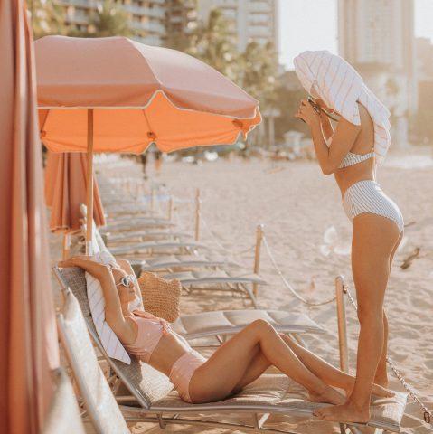 Muốn nhanh chóng có một thân hình bikini nóng bỏng? Bạn nên thử 5 cách sau đây.