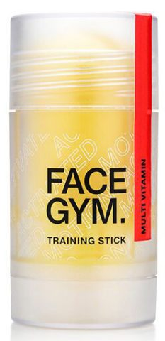 Face Gym Multivitamin Training Stick
