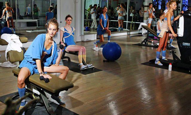 Có bài tập giảm cân hiệu quả với aerobic chỉ trong vòng 1 tuần đấy, bạn tin không?