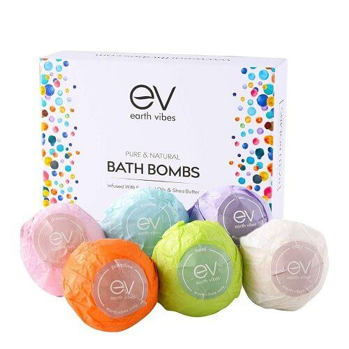 Bath Bomnb
