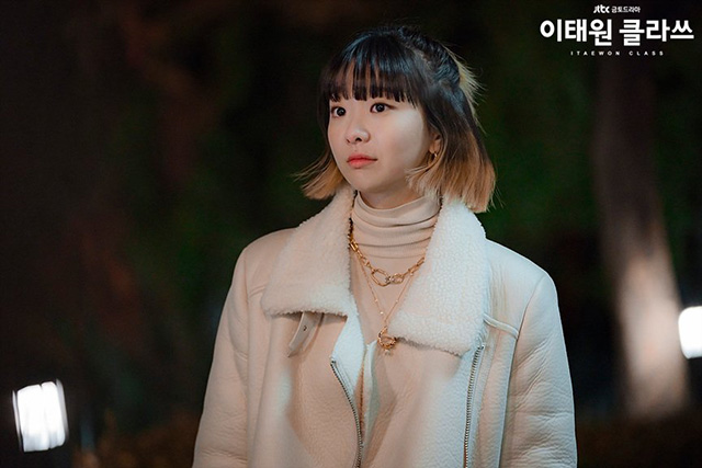Lựa được kiểu tóc đẹp nào từ phim hot Itaewon Class?