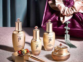 """3 gương mặt """"xa xỉ"""" trong làng mỹ phẩm Hàn Quốc được lòng hội làm đẹp"""