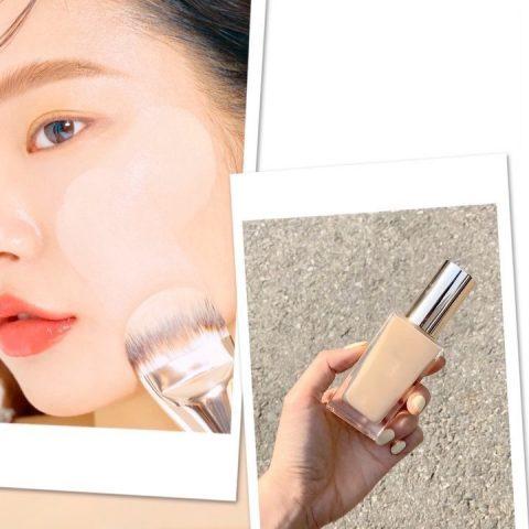 Bỏ túi 4 tips đánh kem nền này thì có vụng đến mấy làn da bạn cũng đẹp xuất sắc!