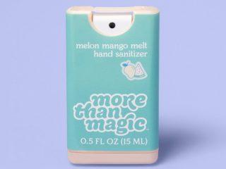 Vừa sát khuẩn vừa dưỡng ẩm mềm mại với 7 nước rửa tay khô này