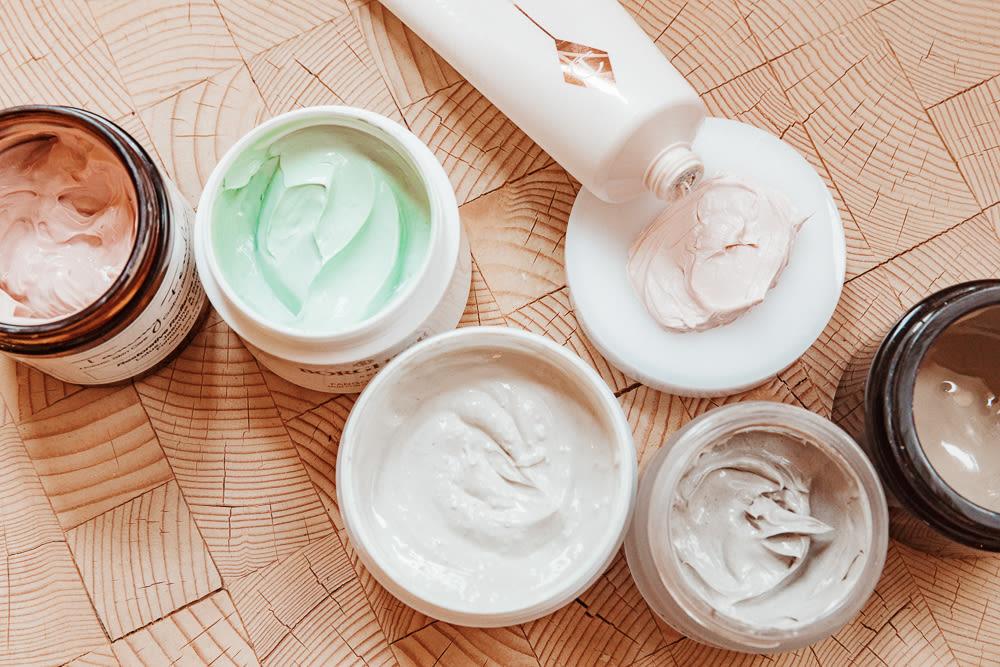 Đừng quên mặt nạ đất sét khi chăm sóc da