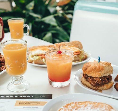 """Muốn khoẻ đẹp mỗi ngày thì nên bắt đầu một bữa sáng thật """"healthy"""" như thế này bạn nhé!"""