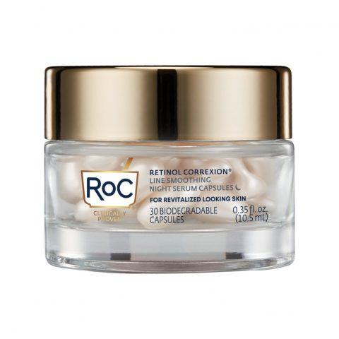 RoC Retinol Correxion Line Smoothing Night Serum