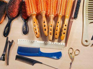 Bạn đã biết rõ công dụng của 10 chiếc lược chải tóc rối chuẩn salon này hay chưa?