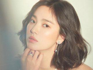 """3 kiểu tóc giúp """"người đẹp quốc dân"""" Song Hye Kyo xứ Hàn trẻ mãi không thôi"""