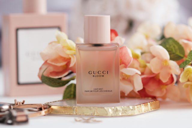7 gợi ý nước hoa cho tóc nữ với mùi hương siêu yêu