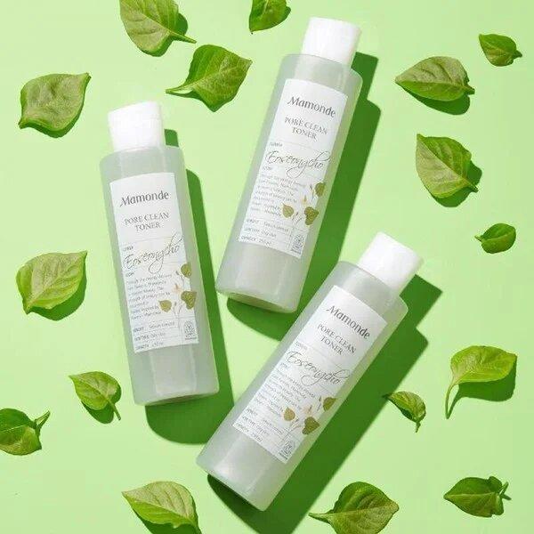 Mamonde Pore Clean Toner