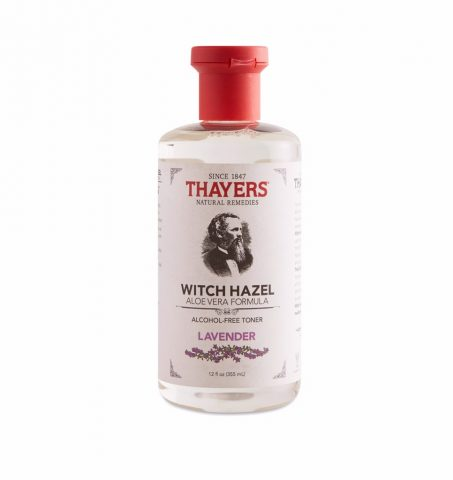 Thayers Lavender Witch Hazel Aloe Vera Formula Alcohol Free