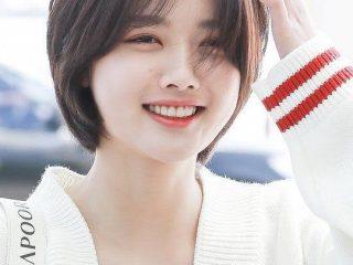 6 ý tưởng cho mái tóc ngắn từ idol Hàn mà bạn nên thử diện một lần