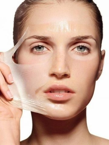 Peel da tại nhà và những điều bạn cần biết trước khi thực hiện
