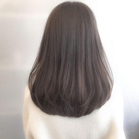 duỗi cúp tóc dài