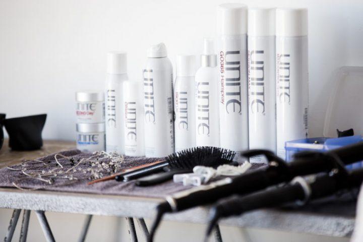 cách khắc phục tóc rụng nhiều