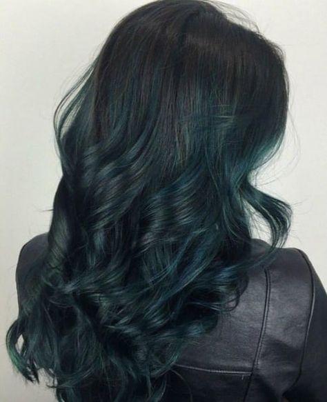 các màu tóc đẹp