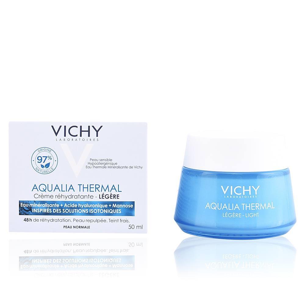 kem dưỡng da của pháp loại nào tốt Vichy Aqualia Thermal