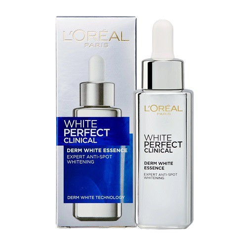 Serum L'oréal Paris White Perfect Clinical Derm White Essence 60mL