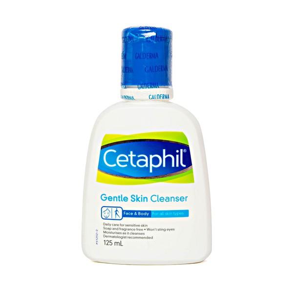 Sữa rửa mặt cho da nhạy cảm Cetaphil Gentle Skin