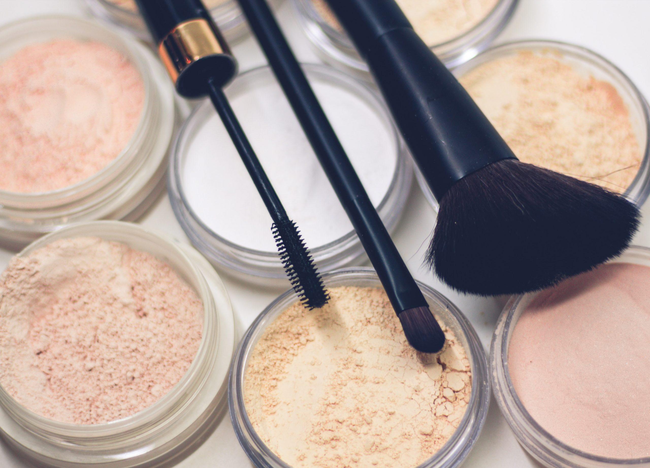 makeup lâu trôi